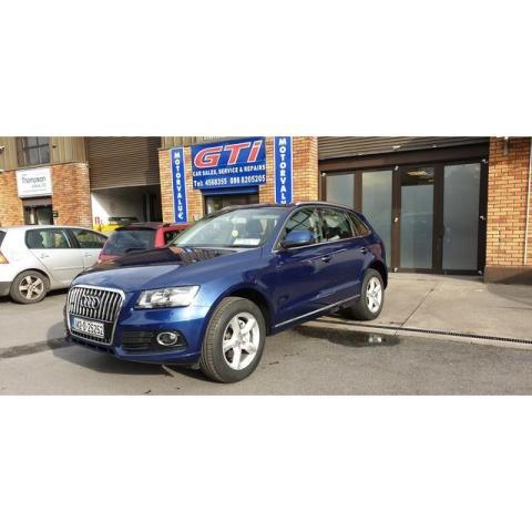 2014 Audi Q5 - Image 1