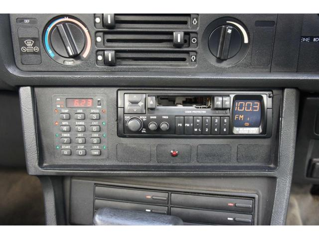 1983 BMW 6 Series - Image 20