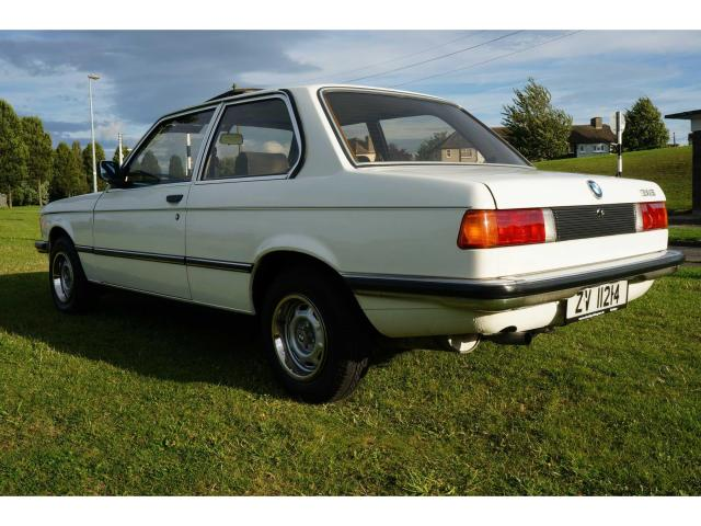 1982 BMW 316 - Image 11