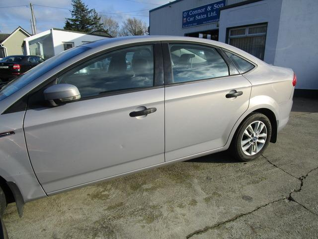 2011 Ford Mondeo - Image 3