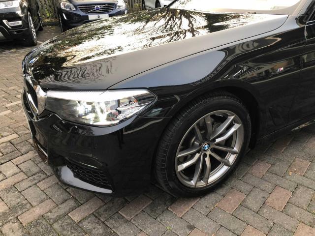 2018 BMW 5 Series - Image 5