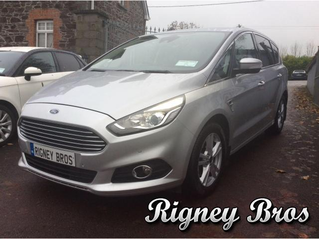 2016 Ford S-Max - Image 2