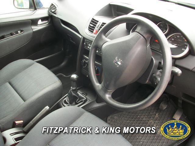 2007 Peugeot 207 - Image 8