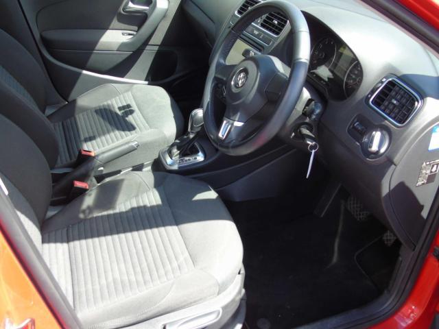 2012 Volkswagen Polo - Image 5