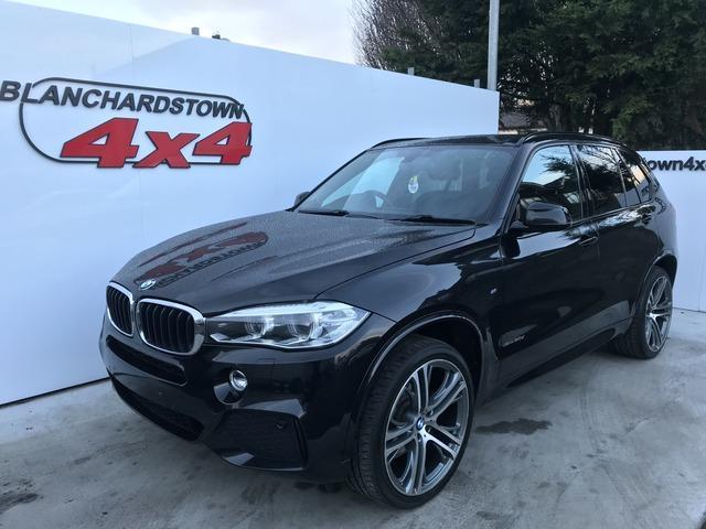2014 BMW X5 3.0 Diesel