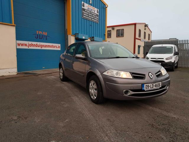 2009 Renault Megane - Image 12