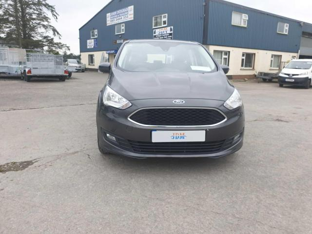 2015 Ford C-Max - Image 5