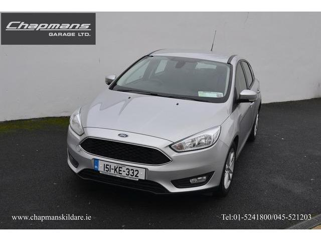 2015 Ford Focus 1.6 TDCI STYLE 95PS