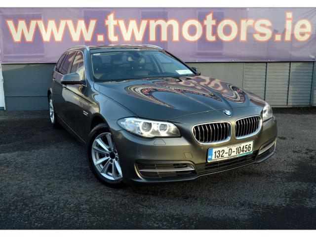 2013 BMW 520 - Image 2
