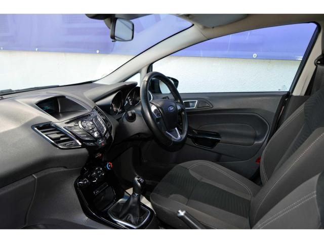 2015 Ford Fiesta - Image 7