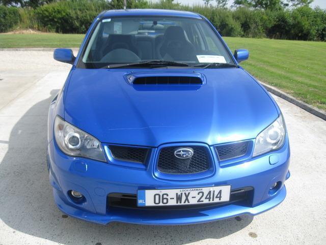 2006 Subaru Impreza - Image 11
