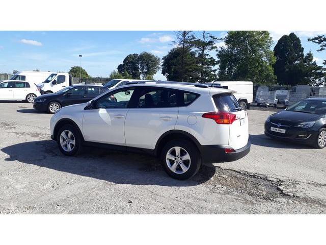 2014 Toyota Rav4 - Image 20