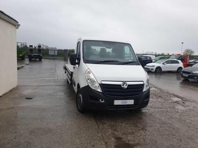 2012 Vauxhall Movano - Image 13