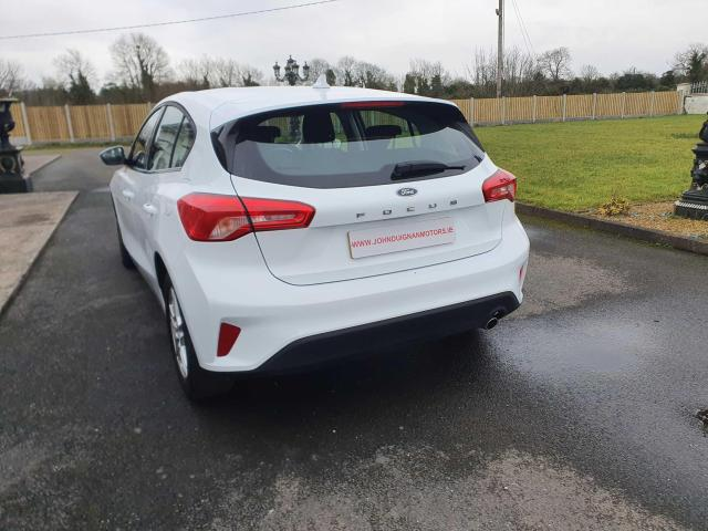 2020 Ford Focus - Image 13