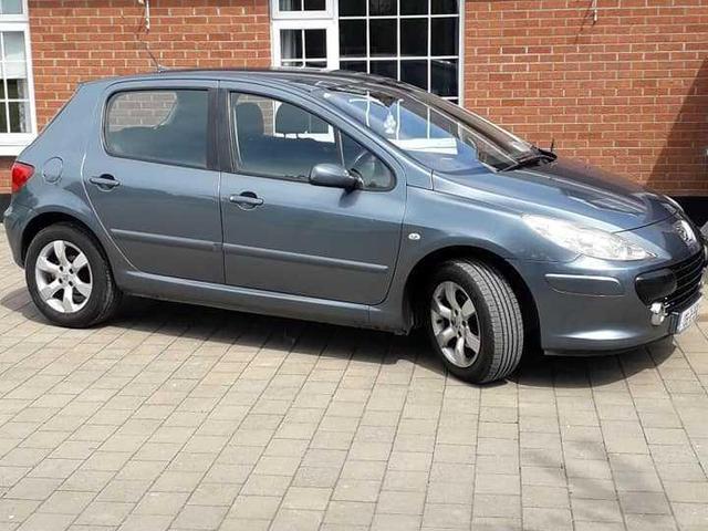 2006 Peugeot 307 1.6 Diesel