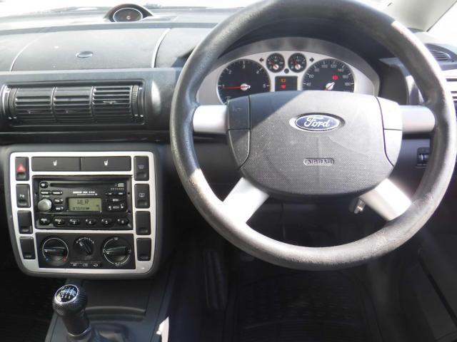 2006 Ford Galaxy - Image 13