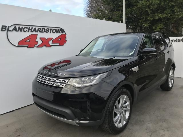 2019 Land Rover Discovery - Image 1