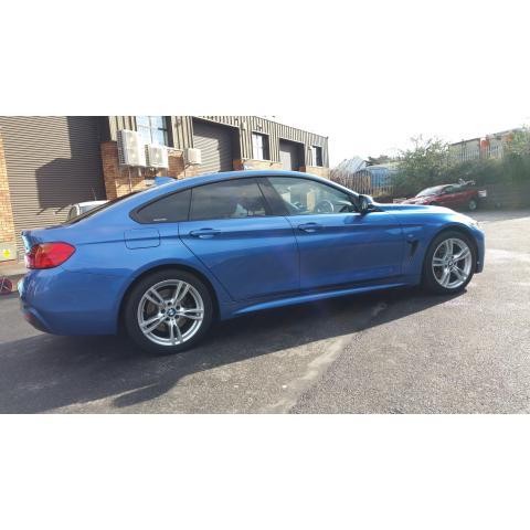 2016 BMW 4 Series - Image 10
