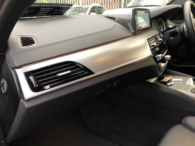 2018 BMW 5 Series - Image 22