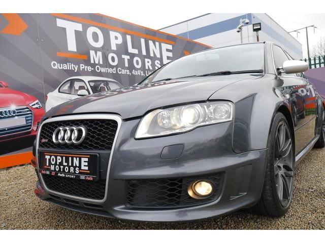 2007 Audi RS4 - Image 23