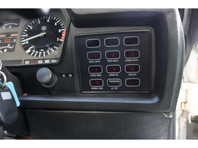 1983 BMW 6 Series - Image 19
