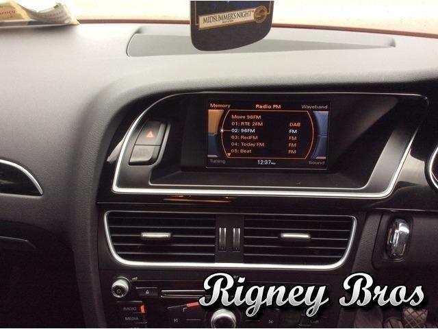 2013 Audi A4 - Image 13