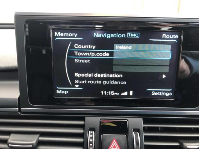 2015 Audi A6 - Image 10