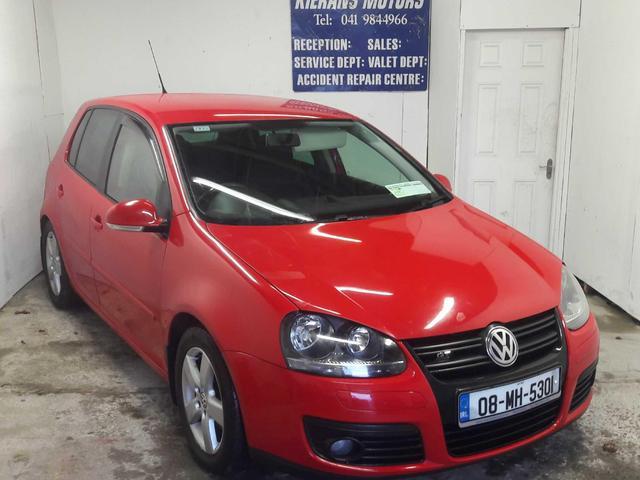 2008 Volkswagen Golf - Image 11