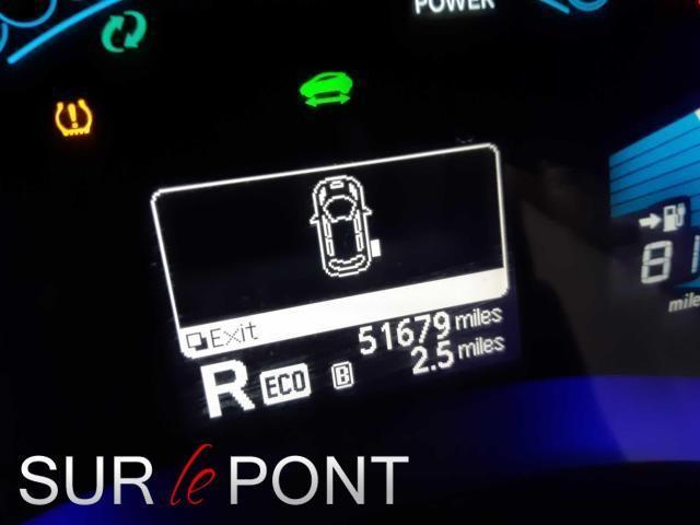 2017 Nissan Leaf - Image 3