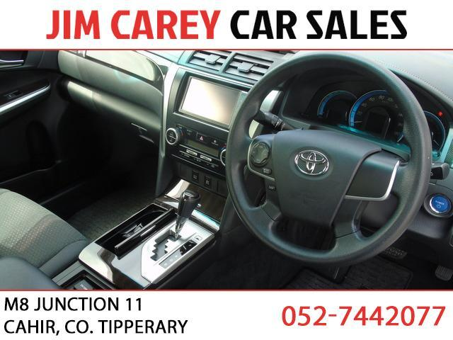 2012 Toyota Camry - Image 7