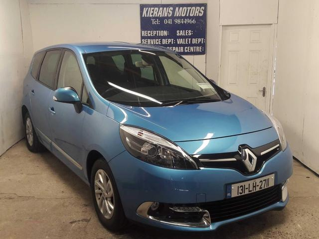 2013 Renault Grand Scenic - Image 6