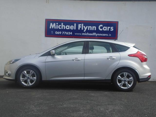 2014 Ford Focus - Image 7