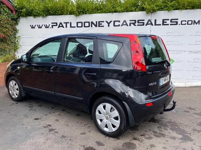 2007 Nissan Note - Image 2