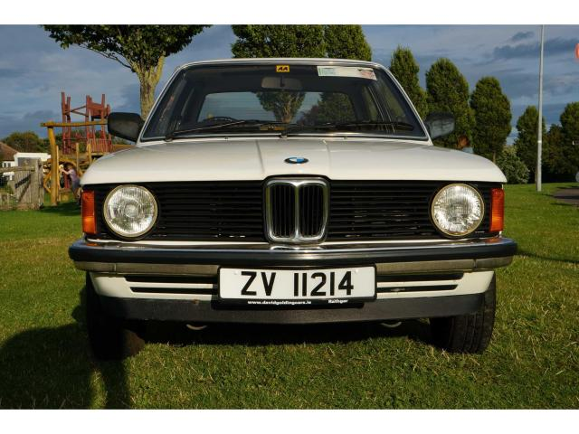 1982 BMW 316 - Image 2