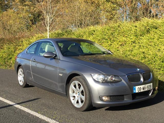 2008 BMW 3 Series 2.0 Petrol