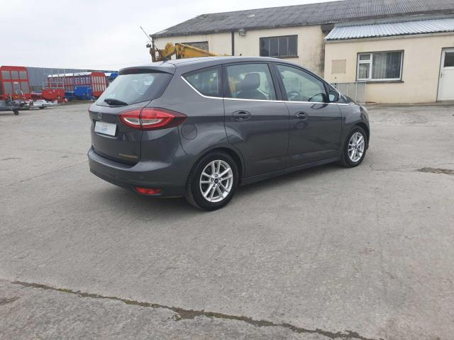 2015 Ford C-Max - Image 23