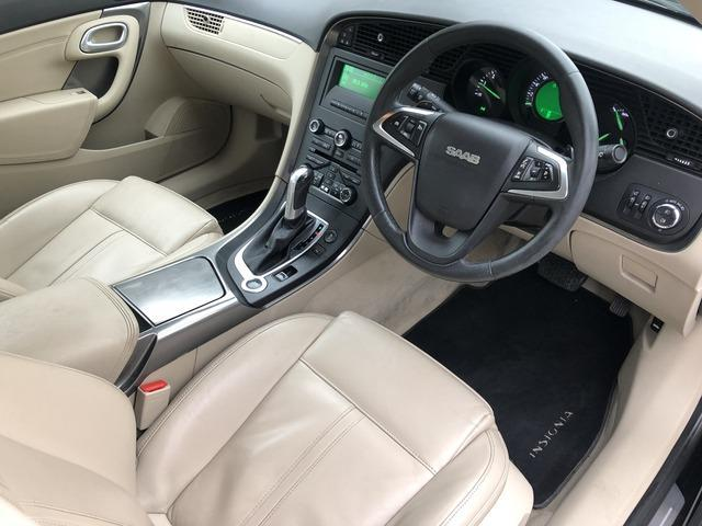 2011 Saab 9-5 - Image 7