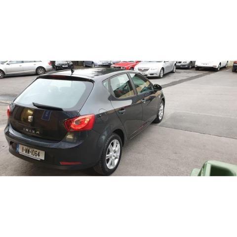 2011 SEAT Ibiza - Image 7