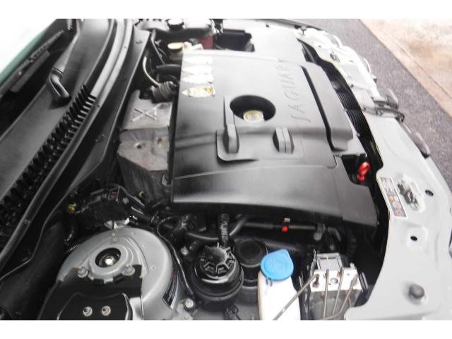 2003 Jaguar X-Type - Image 26