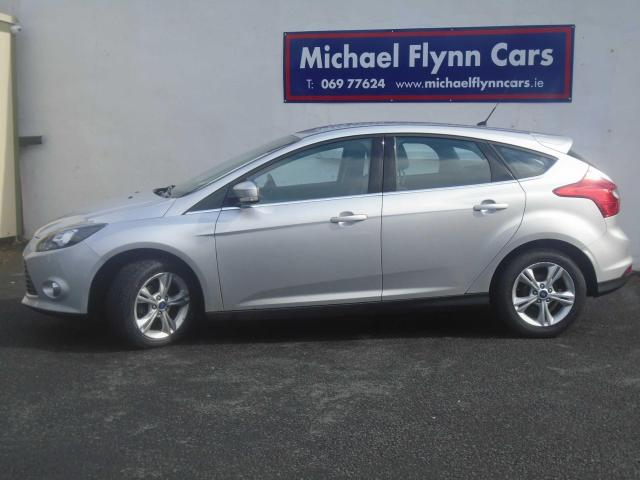 2014 Ford Focus - Image 12
