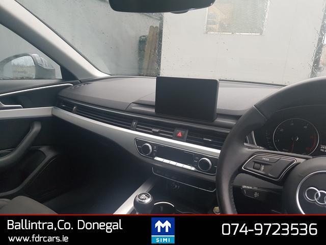 2016 Audi A4 - Image 19