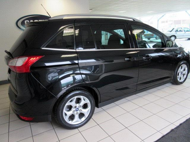 2012 Ford Grand C-Max - Image 3