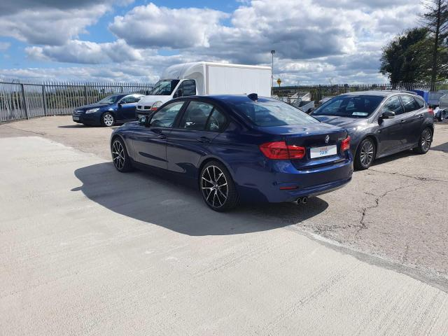 2017 BMW 3 Series - Image 33
