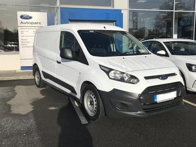 1db906ebc5 2016 Ford Transit connect LWB BASE 75PS 1.6 TDCI 3DR