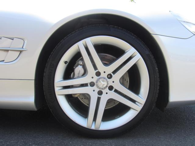 2009 Mercedes-Benz SL Class - Image 9