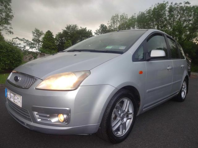 2005 Ford Focus - Image 9