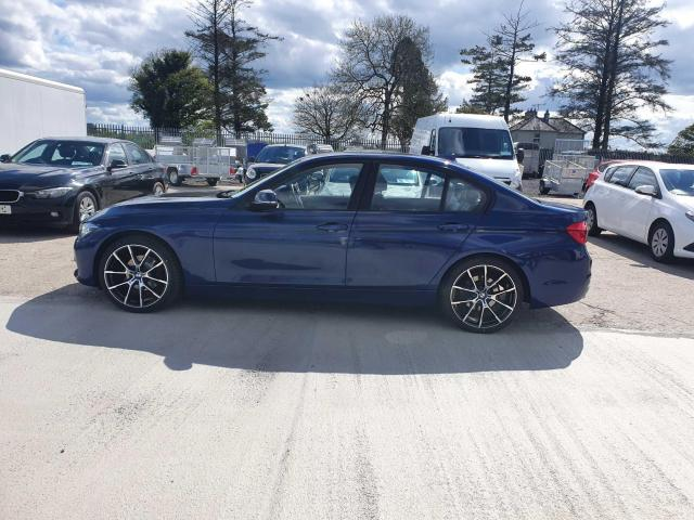 2017 BMW 3 Series - Image 36