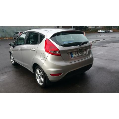 2011 Ford Fiesta - Image 4