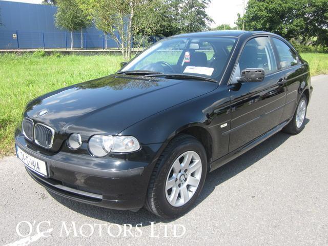 2004 BMW 316 - Image 8