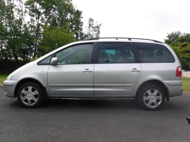 2006 Ford Galaxy - Image 23